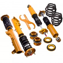 BMW E36 3 SERIES FULLY ADJUSTABLE COILOVERS