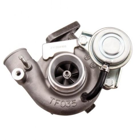 TD04-12T/TF-035 Turbocharger ΒΕΛΤΙΩΣΗ