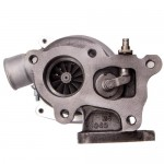 TD04-10T Turbocharger ΒΕΛΤΙΩΣΗ