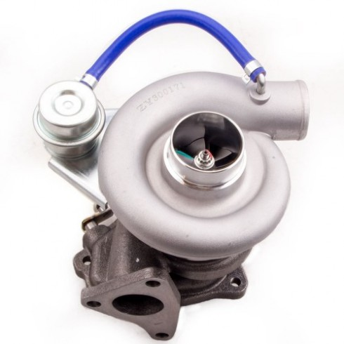 TD05-20G Turbocharger ΒΕΛΤΙΩΣΗ