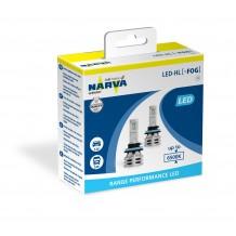 H8/H11/H16 FOG LED RANGE PERFORMANCE