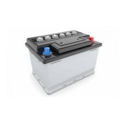 Μπαταρίες Αυτοκινήτου Bosch