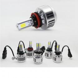 Φώτα - Λάμπες LED Αυτοκινήτου